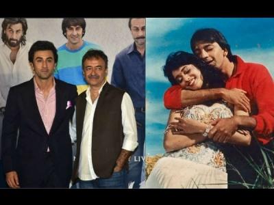 Madhuri Never Called Up Sanju Makers To Delete Any Scene!