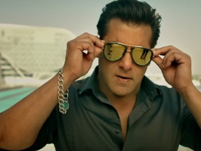 Salman Khan's Race 3 Almost HOUSEFULL Across The Country!