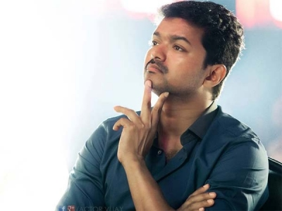 Vijay Decides Not To Celebrate His Birthday This Year!