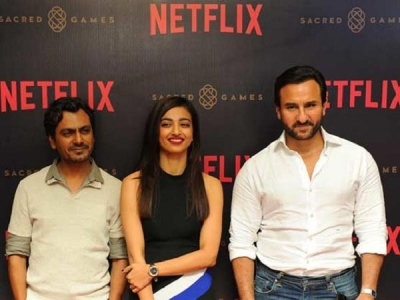 Delhi HC Says Sacred Games Actors Can't Be Held Liable