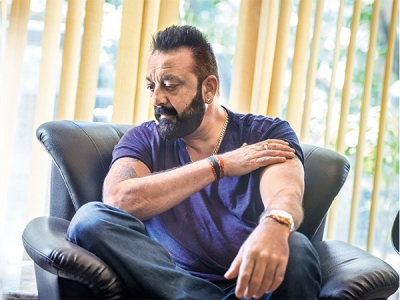 Sanjay Dutt Would Emerge As Bigger Star, Says  Rahul Roy