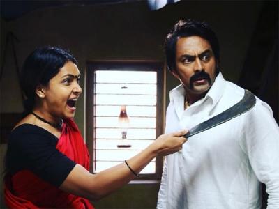 Aa Karaala Ratri Review