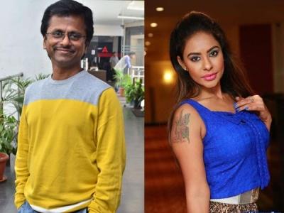 Sri Reddy Says AR Murugadoss Once Met Her In A Hotel!