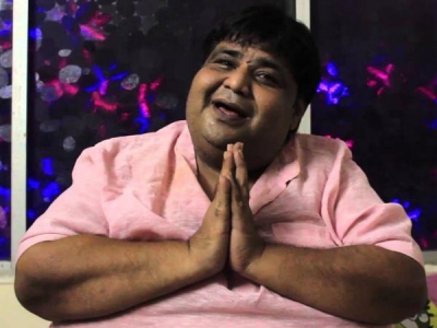 WATCH! TMKOC Team's Pays Tribute To Kavi Kumar Azad!
