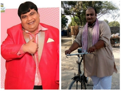 TMKOC: Is Nirmal Soni Playing Dr Hathi On The Show?