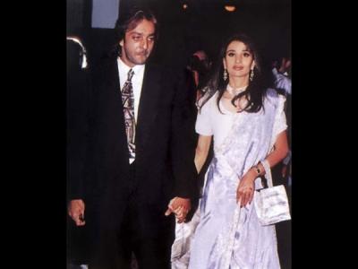 Sanjay's Second Wife Rhea Upset After Watching Sanju?