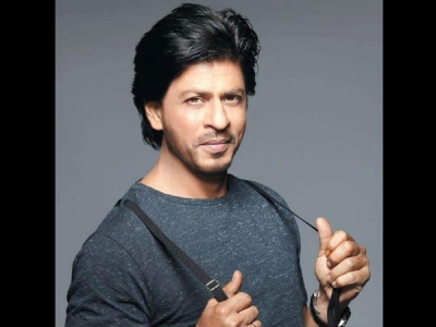Is Shahrukh Khan All Set To Debut In Hollywood?