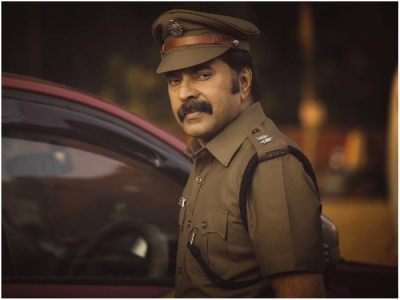 Abrahaminte Santhathikal To Get A Fans Show In Australia!