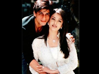 Did Aishwarya Rai Bachchan Take A SLY DIG At Shahrukh Khan?