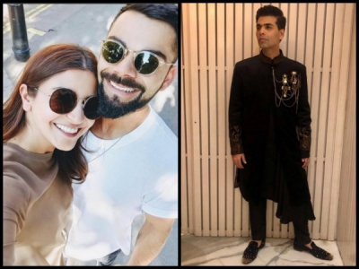 Anushka Almost Convinced Karan Johar To Get Married!