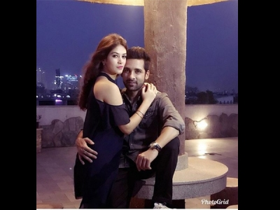 Bandgi Says Producers Want To Cast Puneesh & Her Together!