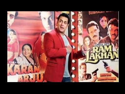 Salman Khan Revisits Bollywood Jodis For Bigg Boss 12 Promo!
