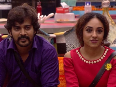 Pearle & Srinish Confess Their Love For Each Other!