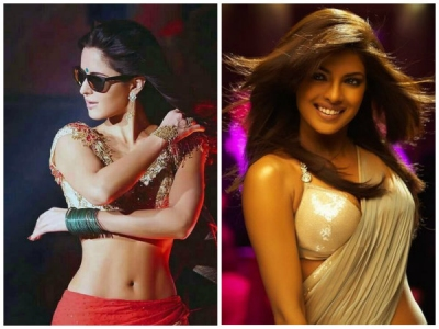 Katrina Kaif Or Priyanka Chopra? Who Will Star In Dostana 2!