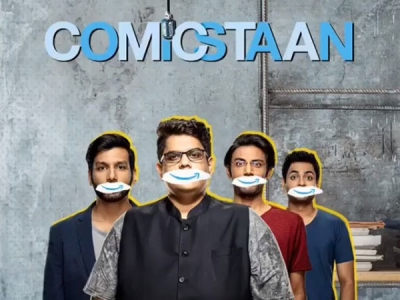 Here's What Tanmay Has To Say About Comicstaan