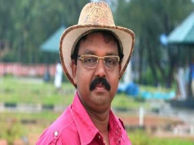 KK Haridas Passes Away