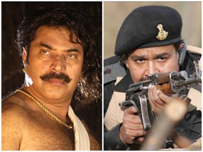 Revisiting The Two Most Patriotic Malayalam Movies!