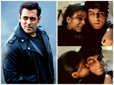 Salman Was Supposed To Play Aishwarya Rai's Brother In Josh!