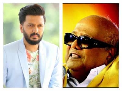 RIP Karunanidhi: Bollywood Stars Tweet Their Condolences