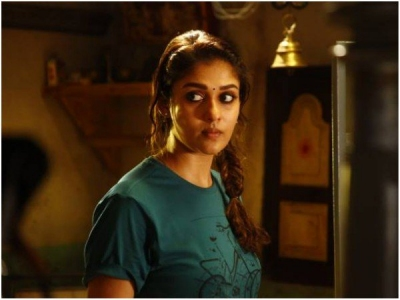 This Bollywood Director Is Keen To Watch Kolamaavu Kokila!