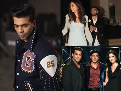 Koffee With Karan 6 Guest List Revealed!
