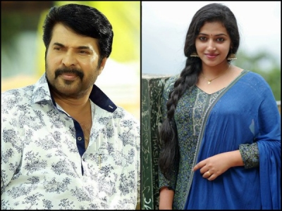 When Mammootty's Dedication To His Work Inspired Anu Sithara