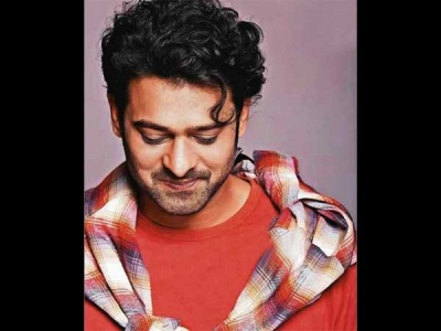 Prabhas To Get Married Next Year?