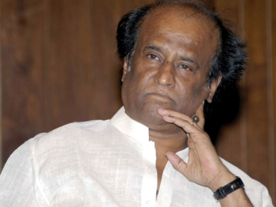Rajinikanth Reacts To M Karunanidhi's Death