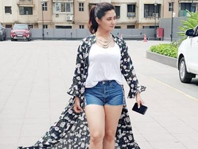 Rashami Desai Says Her Love Life Is A Mystery