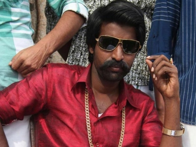 Fans Wish The Star Comedian Soori On His Birthday!
