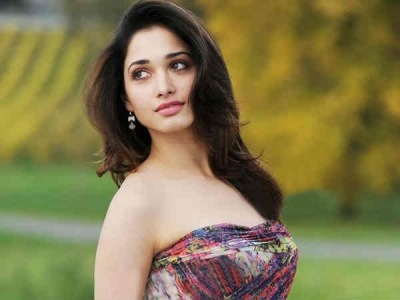 Tamannaah Gets Candid About Her Song In KGF!