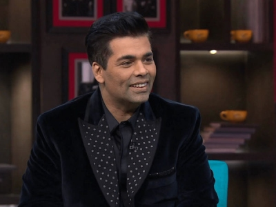 KJo Reveals Major Details About Takht!