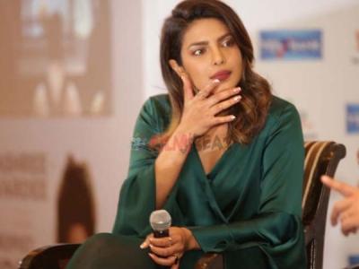 Priyanka Chopra To Regret Walking Out Bharat Immensely!