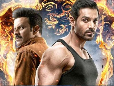 Satyameva Jayate Movie Review: Live Audience Updates