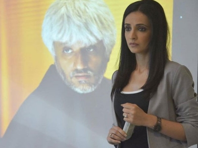 You Will Be Shocked To See Vikram Bhatt's New Avatar!