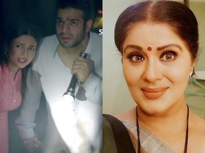 Yeh Hai Mohabbatein: Sudha Chandran To Enter The Show!