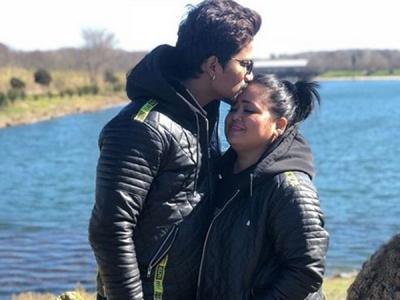 Is Bharti Singh Pregnant?