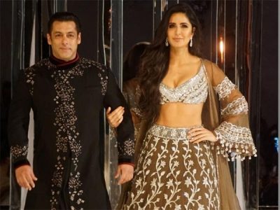 Salman Khan's Friends Call Katrina Kaif 'BHABHI'