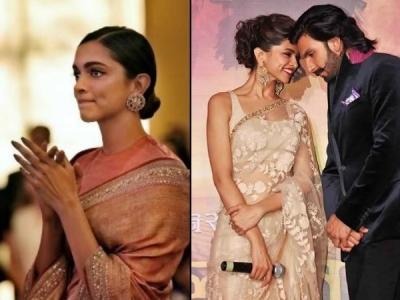 DeepVeer Wedding: Deepika Broke Down At Her Mehendi Ceremony