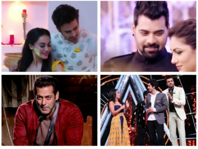 Latest TRP Ratings: Zee TV Tops The TRP Chart!