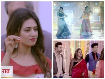 YHM Spoiler: Sudha Throws A Dance Challenge To Ishita!