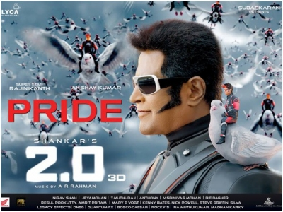 2.0 Box Office First Week Collections (Kerala): Racing Ahead