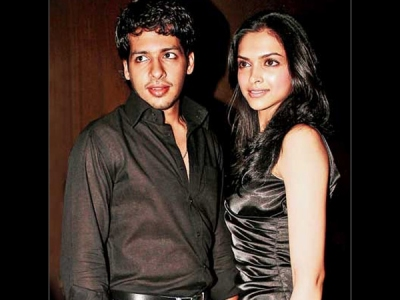 Nihar Pandya Don't Want To Be Referred As Deepika's EX-BF!
