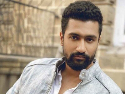 Vicky Kaushal's Fans Shout Out THIS To Him In Public