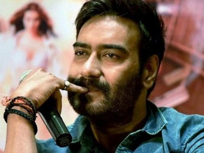Ajay Devgn Shares His Opinion On MeToo Movement