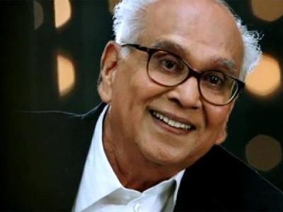Nagarjuna Remembers ANR On  Fifth Death Anniversary