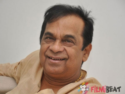 Popular Telugu Actor Brahmanandam Undergoes A Bypass Surgery