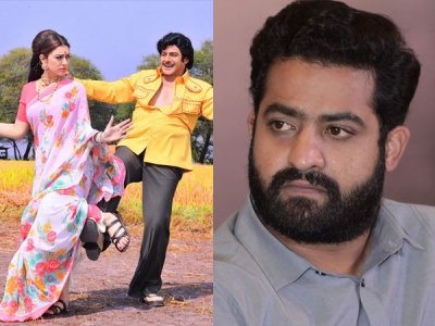 Is This Why Jr NTR Refused To Talk About NTR Kathanayakudu?