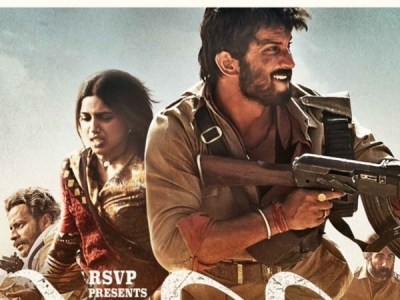 RSVP's 'Sonchiriya' To Release On 1st March 2019!