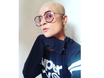 Tahira Kashyap Is Showered With Love After She Goes Bald